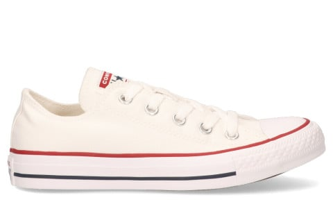 Sneakers - Converse - CT AS Classic Low Top Optical White Damessneakers