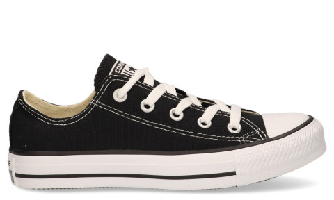 Sneakers - Converse - CT AS Classic Low Top Black Damessneakers