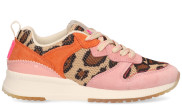 Scotch And Soda - Vivi Multicolor Damessneakers - Dames - Diversen