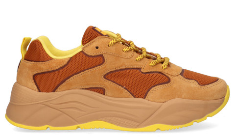 Sneakers - Scotch And Soda - Celest 21733097 Damesneakers