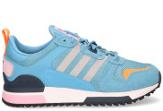 Adidas - ZX 700 HD FY3676 Damessneakers - Dames - Blauw Divers