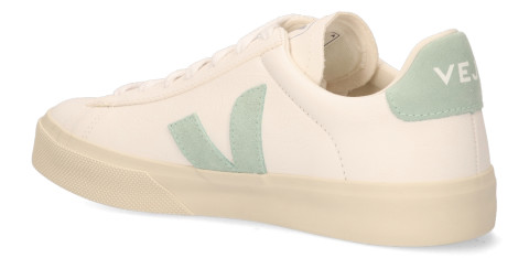 Sneakers - VEJA - Campo Chromefree Leather CP052485 Damessneakers