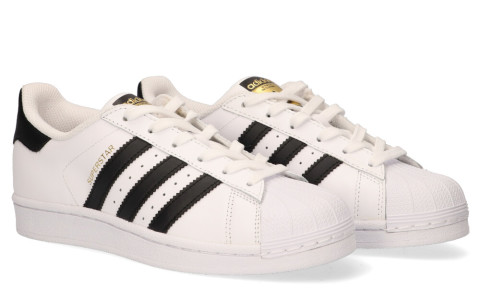 Sneakers - Adidas - Superstar C77153 Damessneakers