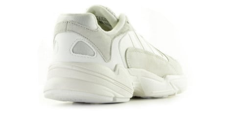 Sneakers - Adidas - Yung-1 B37616 Damessneakers