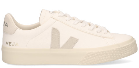Sneakers - VEJA - Campo Chromefree Leather CP052429 Damessneakers