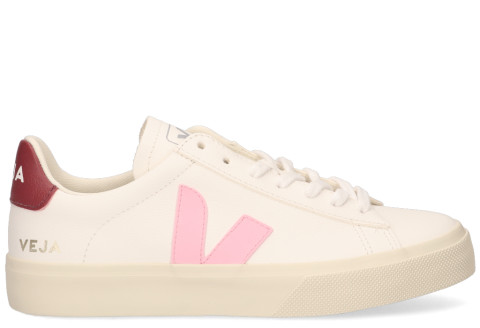 Sneakers - VEJA - Campo Chromefree Leather CP051812 Damessneakers