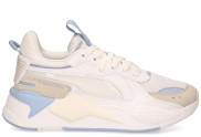 Puma - RS X Bubble 380643 02 Damessneakers - Dames - Wit Divers