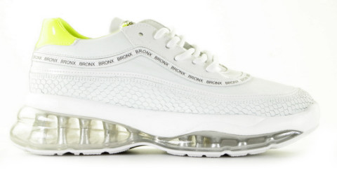 Sneakers - Bronx - Bubbly 66260-JH Damessneakers