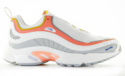 Reebok - Daytona DMX CN7406 Damessneakers - Dames - Wit Divers