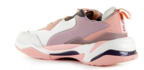 Sneakers - Puma - Thunder Spectra 367516-09 Damessneakers