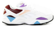 Reebok - Aztrek 96 DV9397 Damessneakers - Dames - Wit Divers