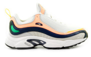 Reebok - Daytona DMX DV8645 Damessneakers - Dames - Wit Divers