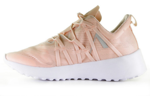 Sneakers - ARKK - Velcalite CM PWR55 Pale Blush/Wind Grey Damessneakers
