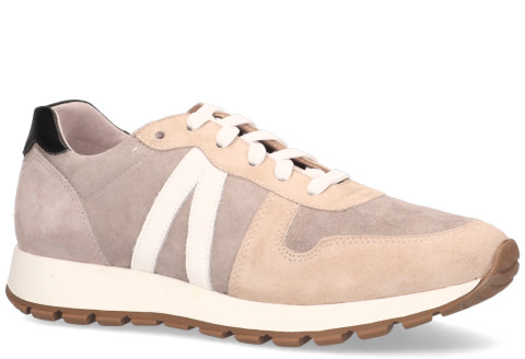 Sneakers - Rapid Soul - Michelle Beige Damessneakers