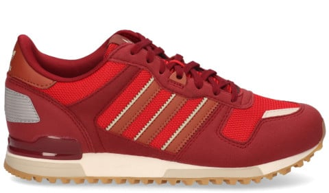 Sneakers - Adidas - ZX 700 FX6956 Damessneakers