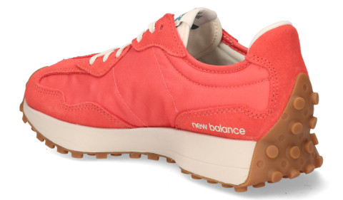 Sneakers - New Balance - WS327HL1 Rood Damessneakers