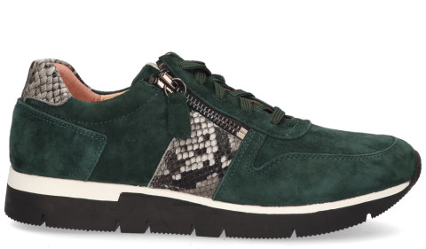 Sneakers - Rapid Soul - Laurena Groen Damessneakers