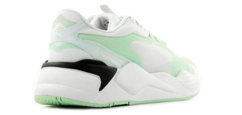 Sneakers - Puma - Puma Plas-Tech RS-X3 371640-02 Damessneakers