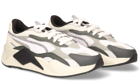 Sneakers - Puma - RS-X Millennium 373236-07 Damessneakers