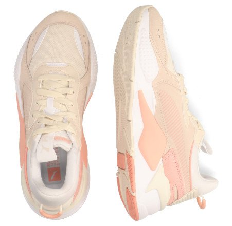 Sneakers - Puma - RS-X Reinvent 371008-11 Damessneakers