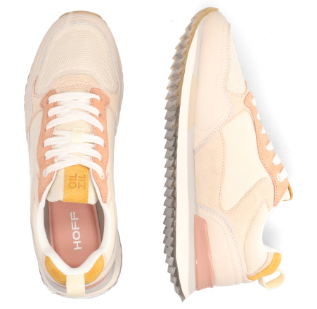 Sneakers - Hoff - Toulouse Multicolor Damessneakers