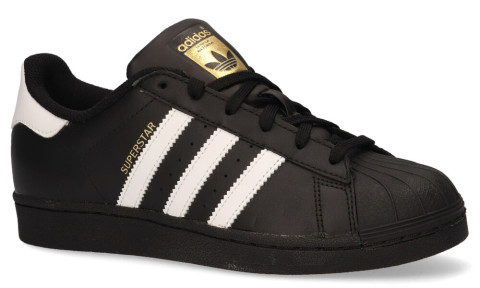 promo code 9402a cc4ec Adidas Superstar Foundation B27140 Damessneakers