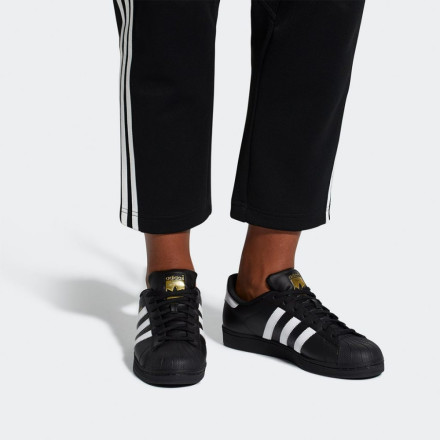 Sneakers - Adidas - Superstar Foundation B27140 damessneaker