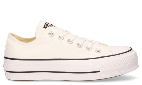 Sneakers - Converse - Chuck Taylor All Star Lift Canvas Low Top 560251C Damessneakers