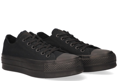Sneakers - Converse - Chuck Taylor Clean Lift Ox 562926C Damessneakers