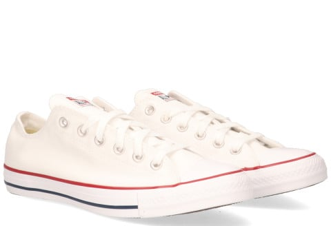 Sneakers - Converse - CT AS Classic Low Top Optical White Herensneakers