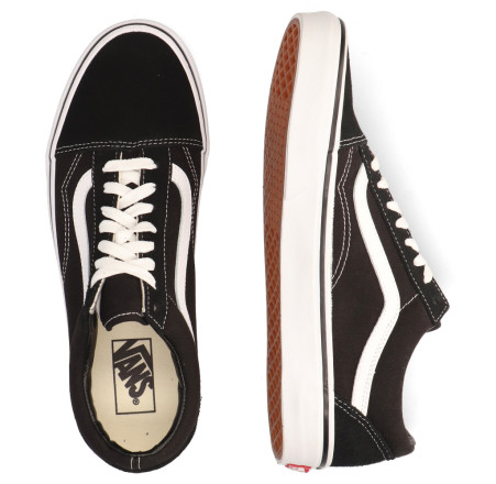 Sneakers - Vans - Old Skool VN000D3HY28 Herensneakers