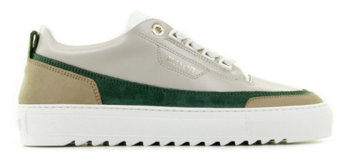 Sneakers - Mason Garments - Firenze 1B Ash/Pine/Desert Herensneakers