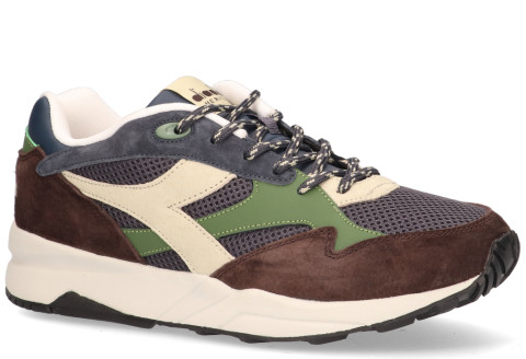 Sneakers - Diadora Heritage - Eclipse Premium Multicolor Herensneakers