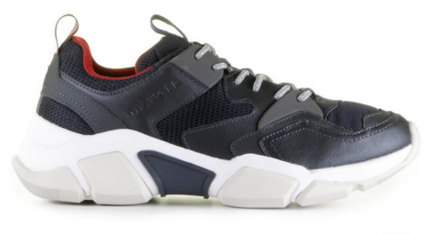 Sneakers - Tommy Hilfiger - FM0FM02148 Herensneakers