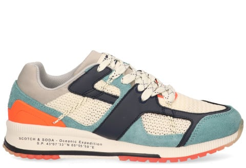 Sneakers - Scotch And Soda - Vivex 22839772