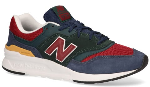 Sneakers - New Balance - CM997HVQ Herensneakers