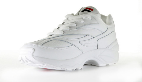 Sneakers - FILA - V94M Low White Herensneakers