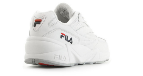 Sneakers - FILA - V94M Low White FW19 Herensneakers
