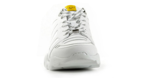 Sneakers - Nubikk - Mylan Razor Wit Herensneakers