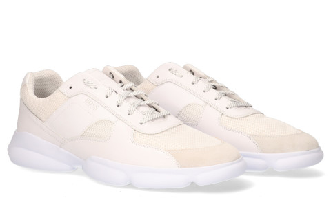 Sneakers - Hugo Boss - Rapid Runn Melt Off-White Herensneakers