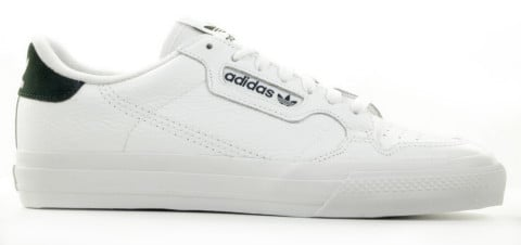 Sneakers - Adidas - Continental Vulc EG4588 Herensneakers