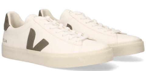 Sneakers - VEJA - Campo Chromefree Leather CP052347 Herensneakers