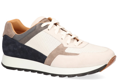 Sneakers - Magnanni - 22145 Bianco Sneakers