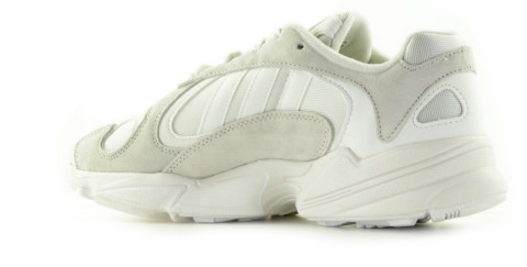 Sneakers - Adidas - Yung-1 B37616 Herensneakers