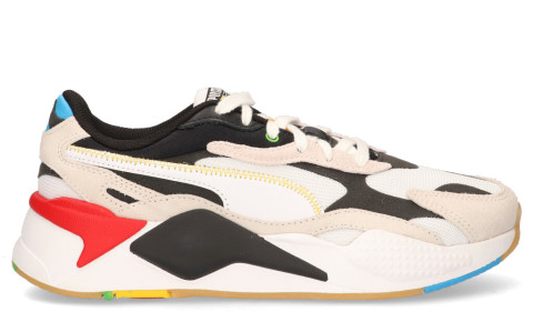 Sneakers - Puma - RS-X3 WH 373308-01 Herensneakers