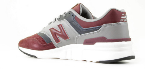 Sneakers - New Balance - CM997HXD Herensneakers