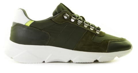 Sneakers - Rapid Soul - 2019140 Khaki Herensneakers