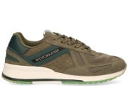 Scotch And Soda - Vivex 22837774 - Heren - Khaki