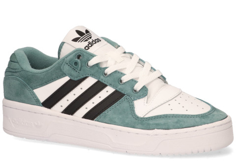 Sneakers - Adidas - Rivalry Low FX9465 Herensneakers