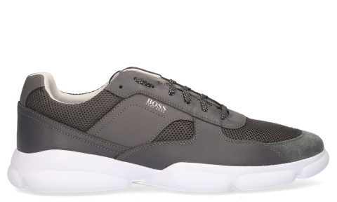 Sneakers - Hugo Boss - Rapid Runn Melt Grey Herensneakers